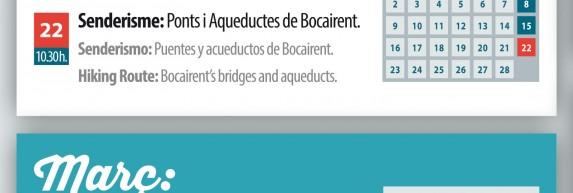 Actividad en Bocairent