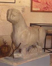 Lleona ibèrica